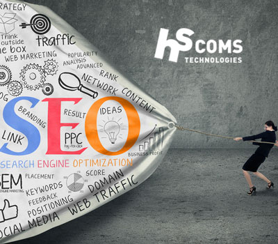 Hscoms Digital Marketing Agency