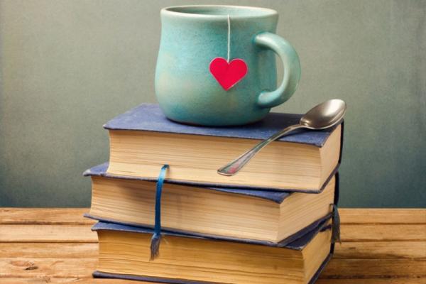 Book Authors jn Cyprus