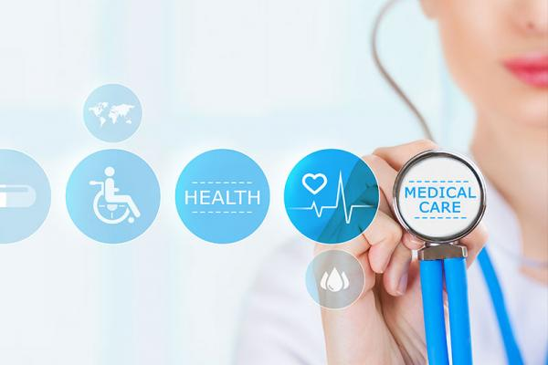 Medical Care in Cyprus