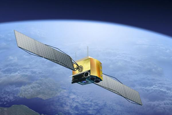 Satellite systems in Cyprus