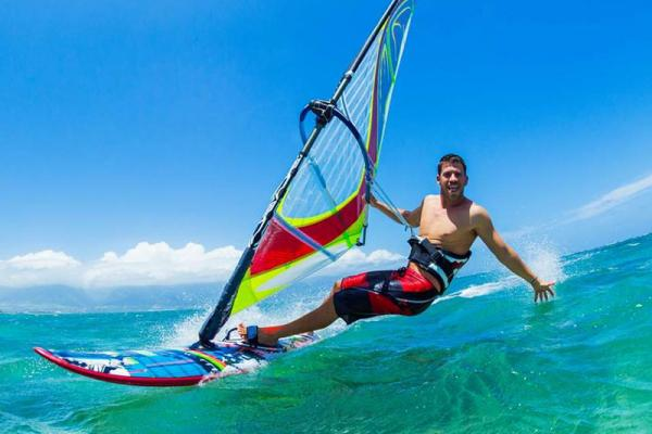 Sports & Adventure in Cyprus